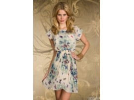 Rochie Butterfly Vivid