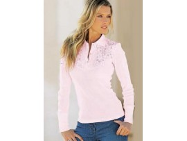 Bluza Polo Body Flirt
