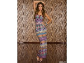 Rochie SeductiveBright Colors